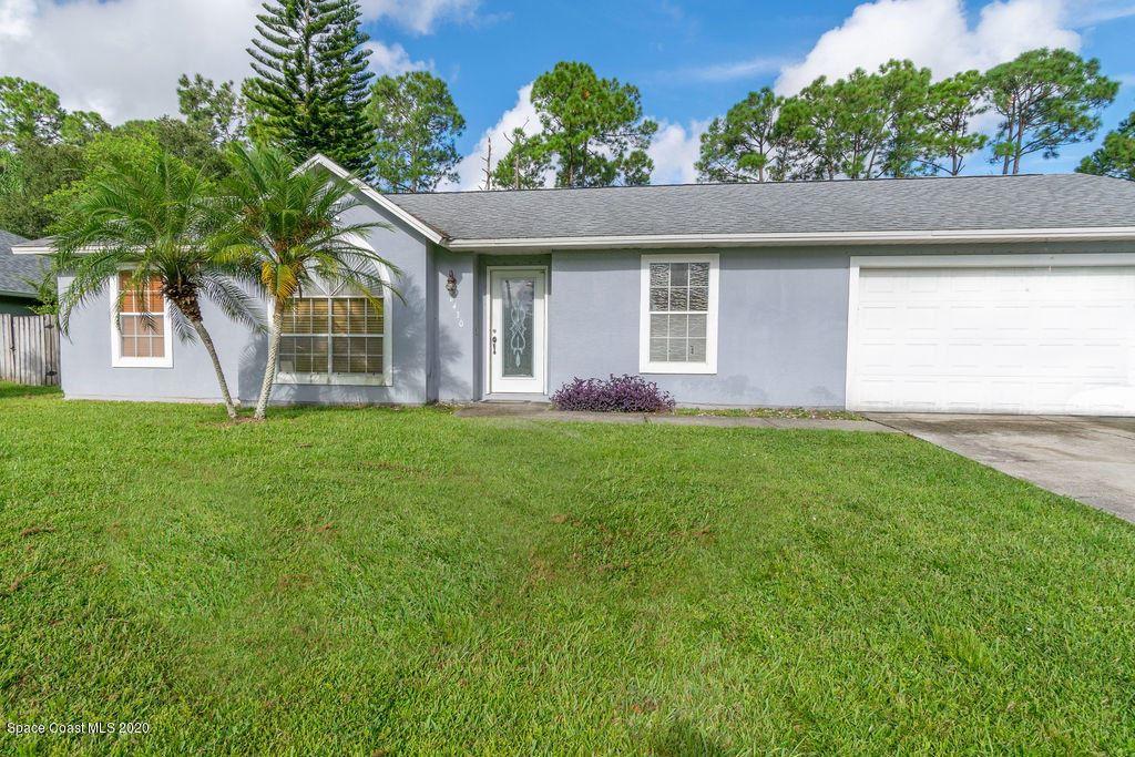 6430 Golfview Avenue, Cocoa, FL 32927 - #: 885017
