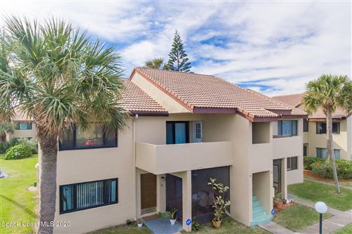 Photo of 1145 N Shannon Avenue #40, Indialantic, FL 32903 (MLS # 895020)
