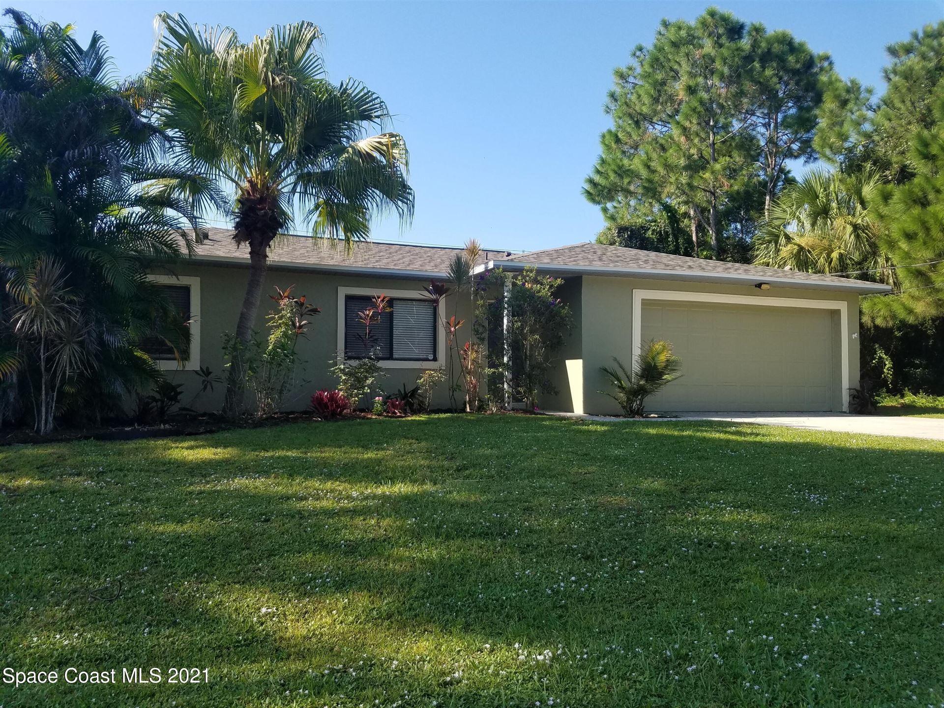 750 Merrimac Street, Palm Bay, FL 32909 - #: 915020