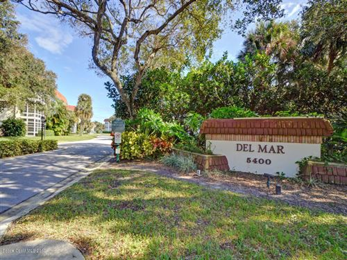 Photo of 5400 Highway A1a #H19, Indian River Shores, FL 32963 (MLS # 863021)