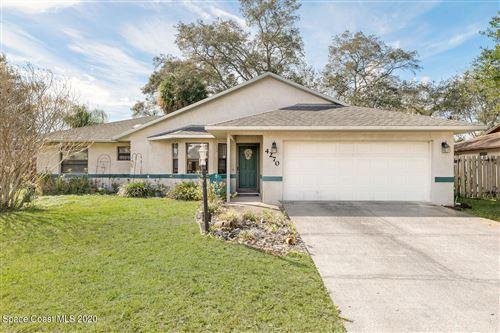 Photo of 4270 Ponds Drive, Cocoa, FL 32927 (MLS # 897021)