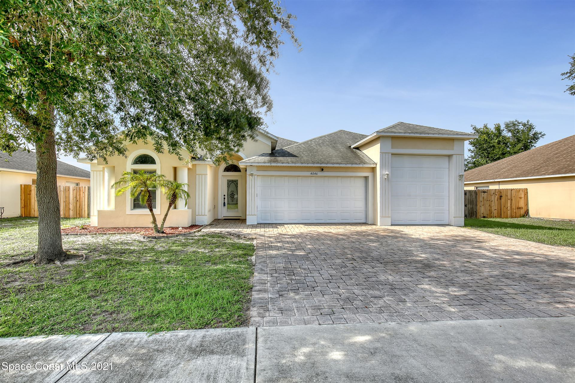 4046 Foothill Drive, Titusville, FL 32796 - #: 911021