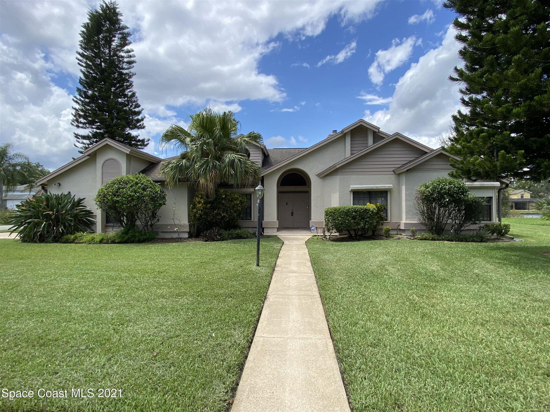 4220 Hemlock Lane, Titusville, FL 32780 - #: 915021