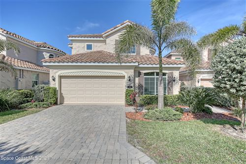 Photo of 346 Felice Place, Cocoa Beach, FL 32931 (MLS # 902022)