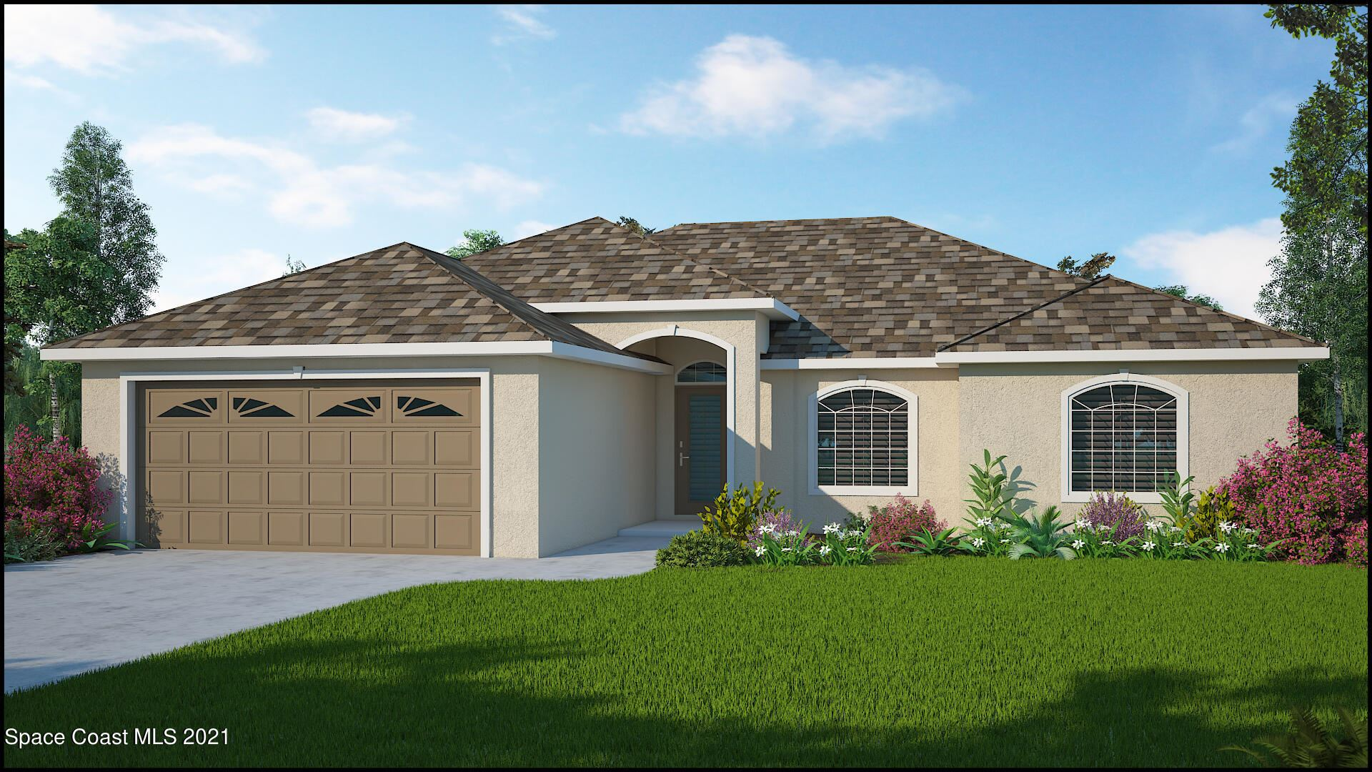 1243 Theresa Street, Palm Bay, FL 32909 - #: 916022