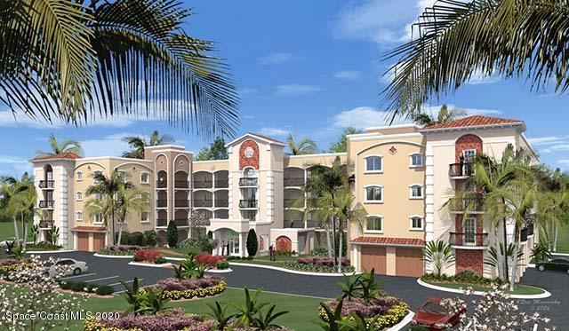 123 Lancha Circle #108, Satellite Beach, FL 32937 - #: 900023