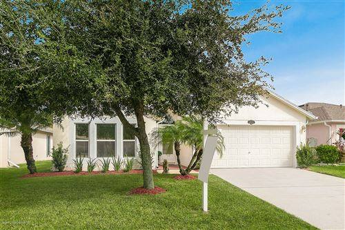 Photo of 2610 Brookshire Circle, West Melbourne, FL 32904 (MLS # 860024)
