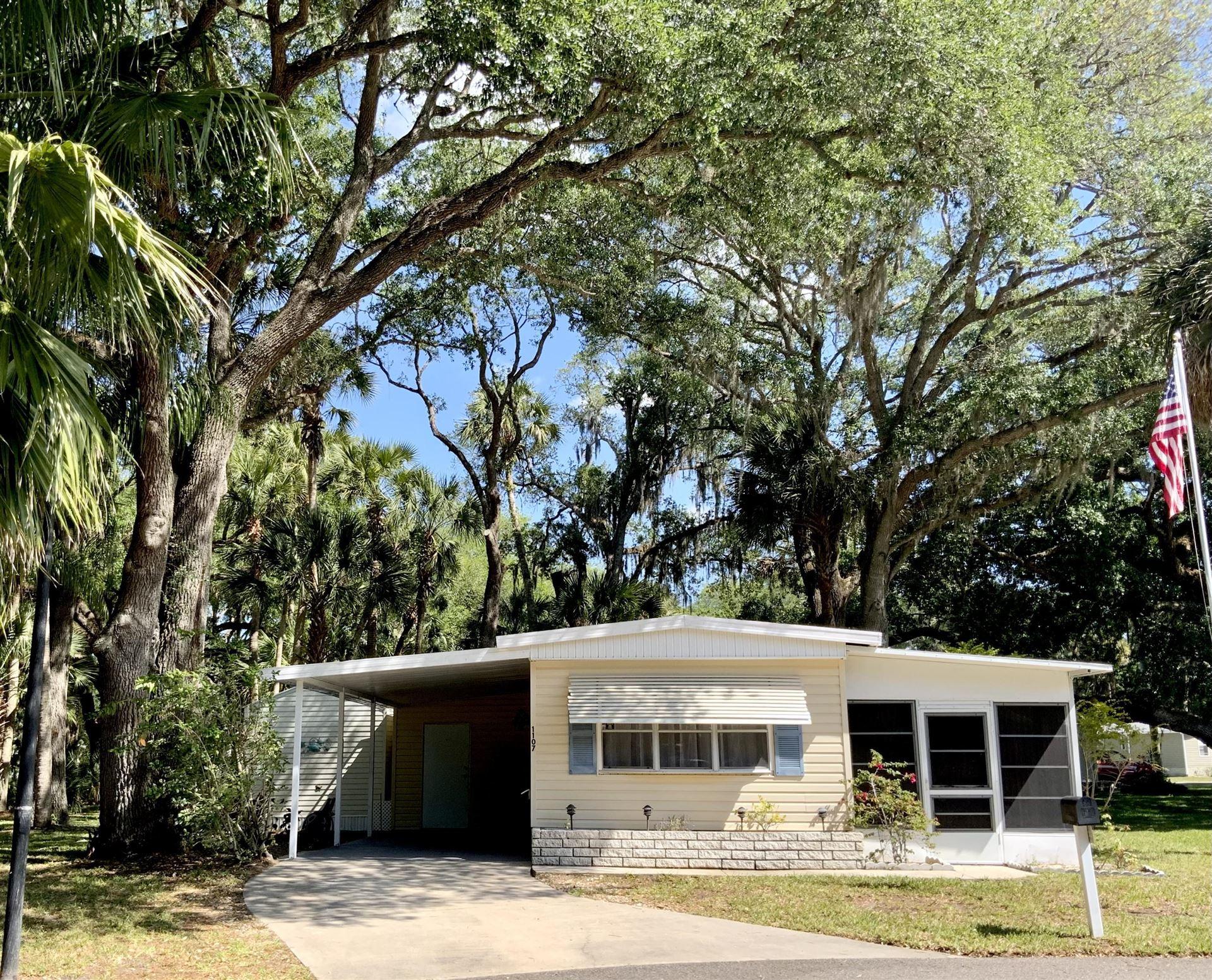 1107 Keystone Court, Palm Bay, FL 32907 - #: 902024