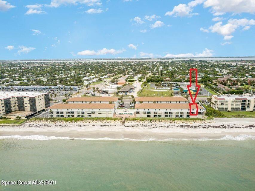 199 N Highway A1a #A211, Satellite Beach, FL 32937 - #: 908026