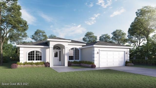 Xxx Benedictine Street, Palm Bay, FL 32907 - #: 912026
