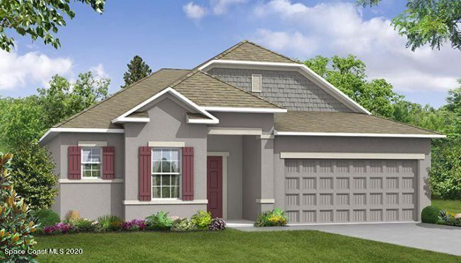523 Ellington Avenue, Palm Bay, FL 32909 - #: 914028