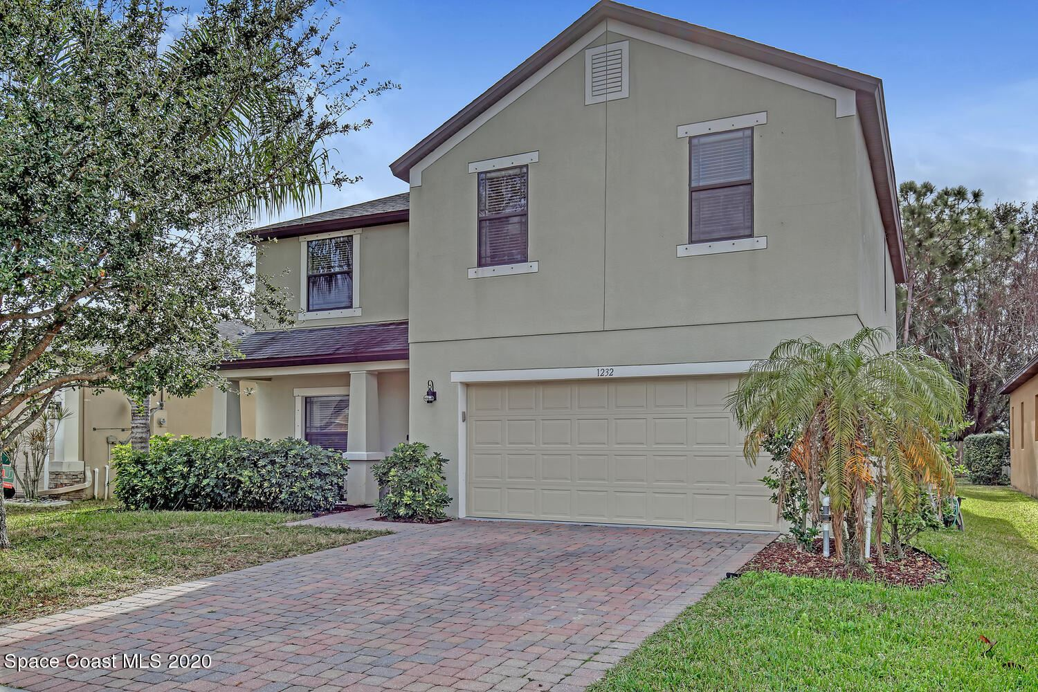 1232 Hailey Street, West Melbourne, FL 32904 - #: 894029