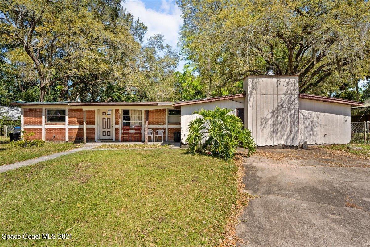 1700 N Lilac Circle, Titusville, FL 32796 - #: 899029