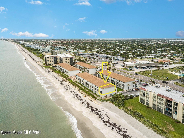199 N Highway A1a #A212, Satellite Beach, FL 32937 - #: 908032