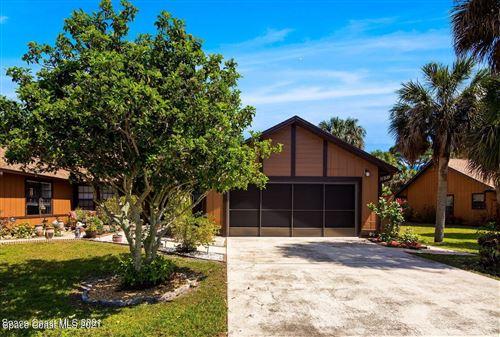 Photo of 1366 Nimitz Court, Rockledge, FL 32955 (MLS # 903037)