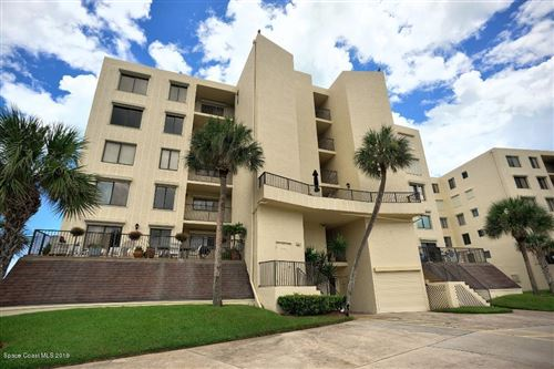 Photo of 6307 S Highway A1a #261, Melbourne Beach, FL 32951 (MLS # 853041)