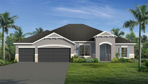 Photo of 5120 Ambrosia Lane, Merritt Island, FL 32953 (MLS # 873041)
