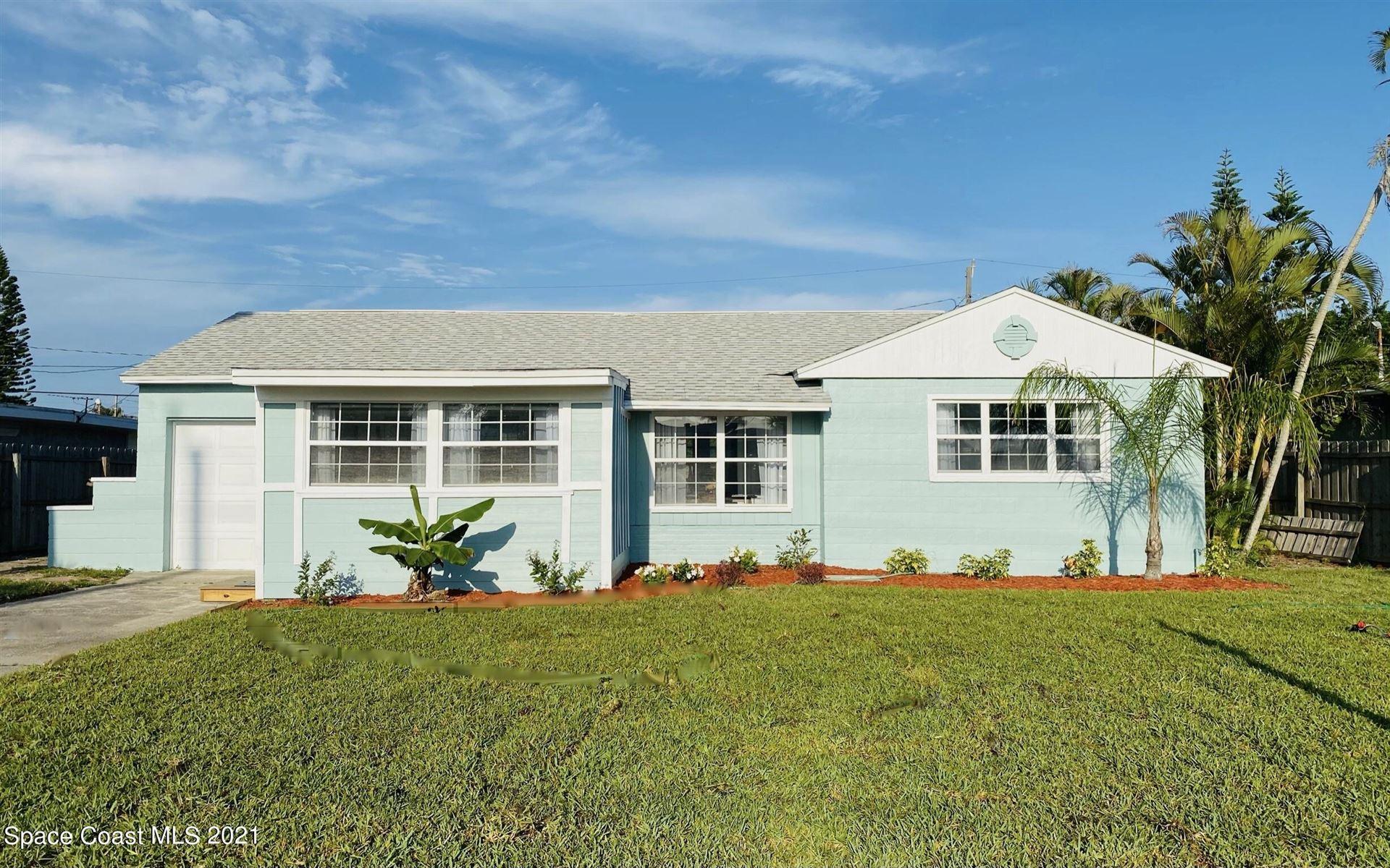 Photo for 1025 S Orlando Avenue, Cocoa Beach, FL 32931 (MLS # 903041)