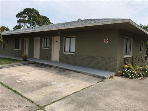 Photo of 2360 N Tropical, Merritt Island, FL 32953 (MLS # 873042)