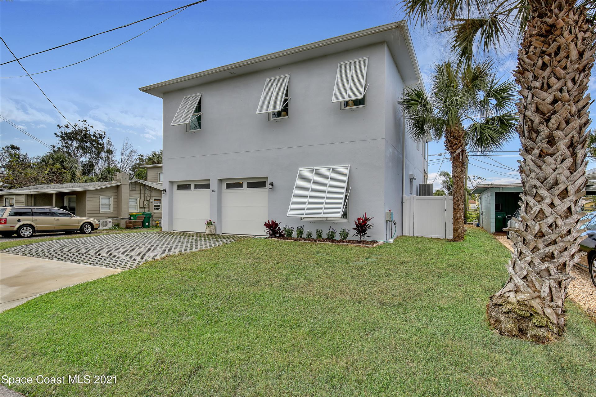 112 Atlantic Avenue, Indialantic, FL 32903 - #: 900042