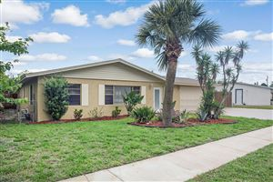 Photo of 459 Arabella Lane, Cocoa, FL 32927 (MLS # 845044)