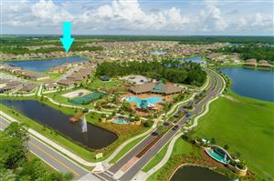 Photo of 1464 Musgrass Circle, West Melbourne, FL 32904 (MLS # 853044)