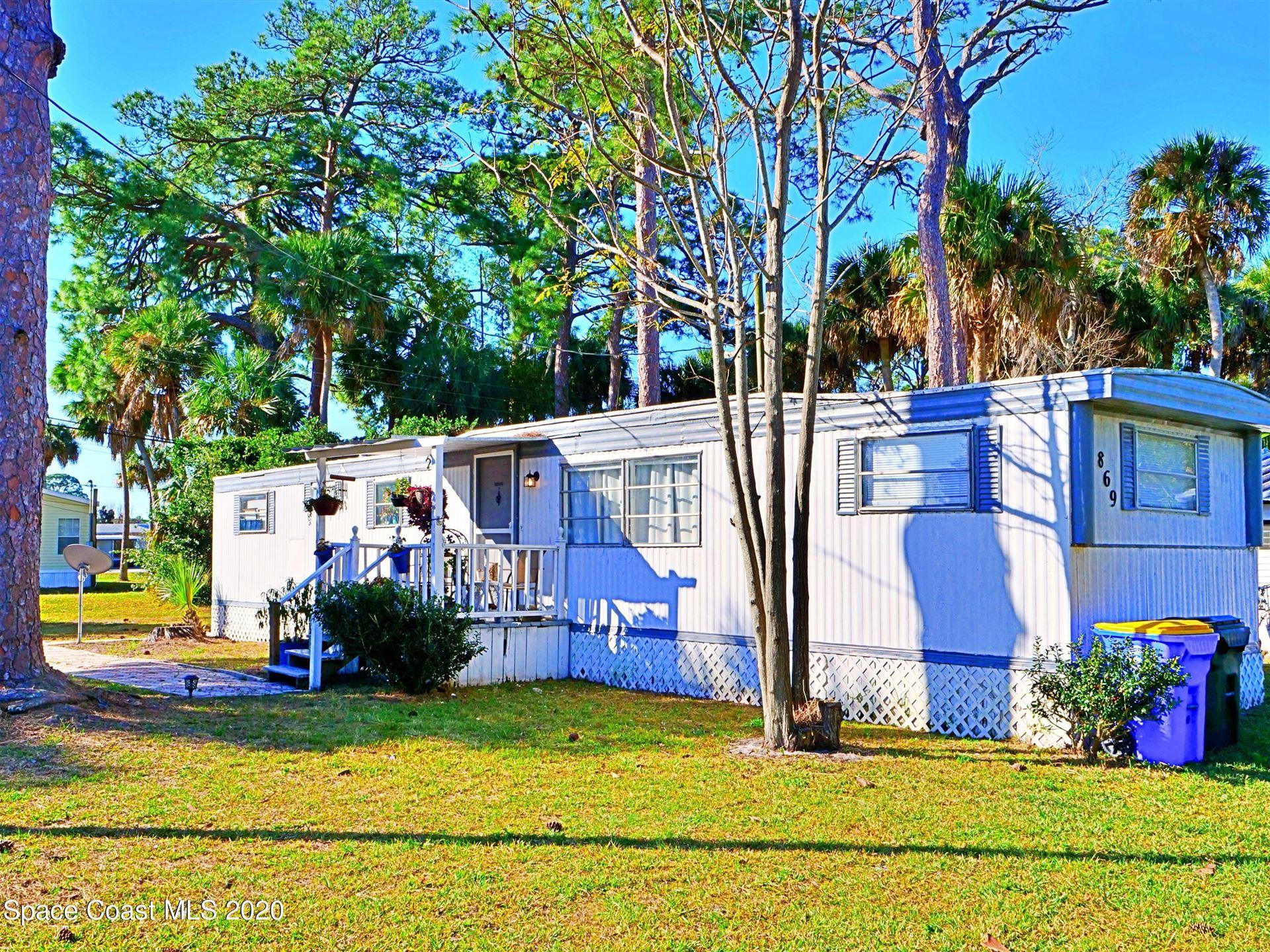 869 Cardinal Avenue, Rockledge, FL 32955 - #: 897044