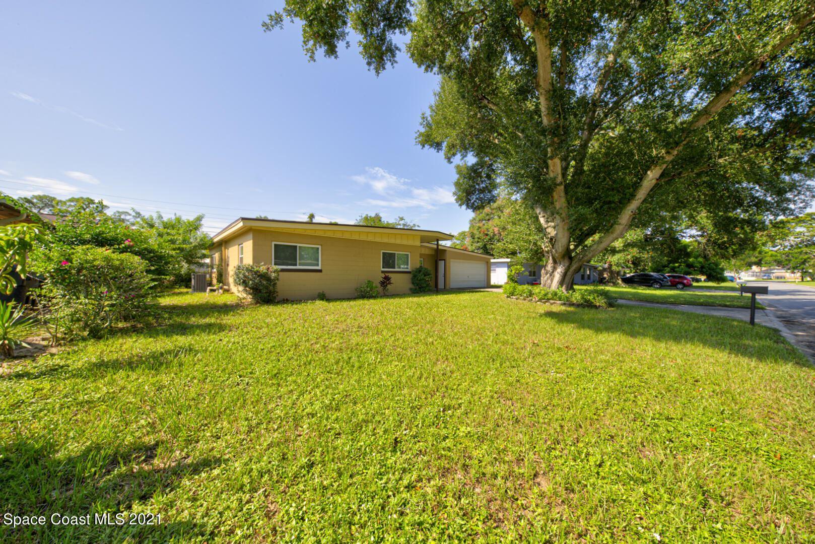855 Delano Road, Titusville, FL 32780 - #: 916044