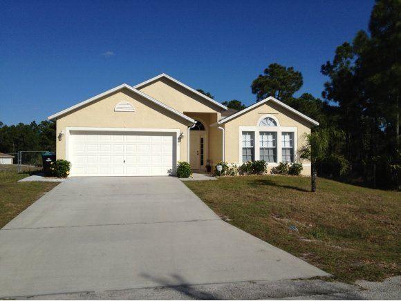 501 Entrada Street, Palm Bay, FL 32909 - #: 904046