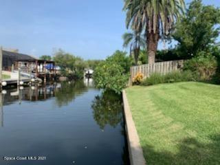 1640 Richardson Road, Merritt Island, FL 32952 - #: 914046
