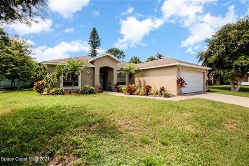 Photo of 1775 Orris Avenue, Merritt Island, FL 32952 (MLS # 911047)