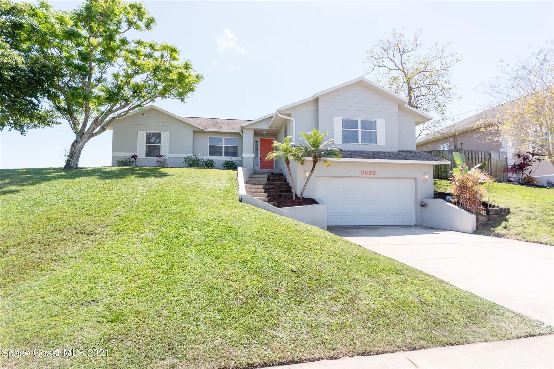 3959 Ridgewood Drive, Titusville, FL 32796 - #: 914047