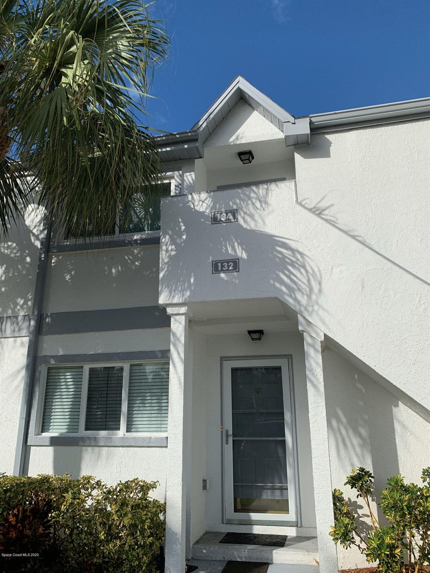 134 Beach Park Lane #34, Cape Canaveral, FL 32920 - #: 888048