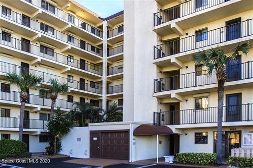 Tiny photo for 3060 N Atlantic Avenue #101, Cocoa Beach, FL 32931 (MLS # 894049)