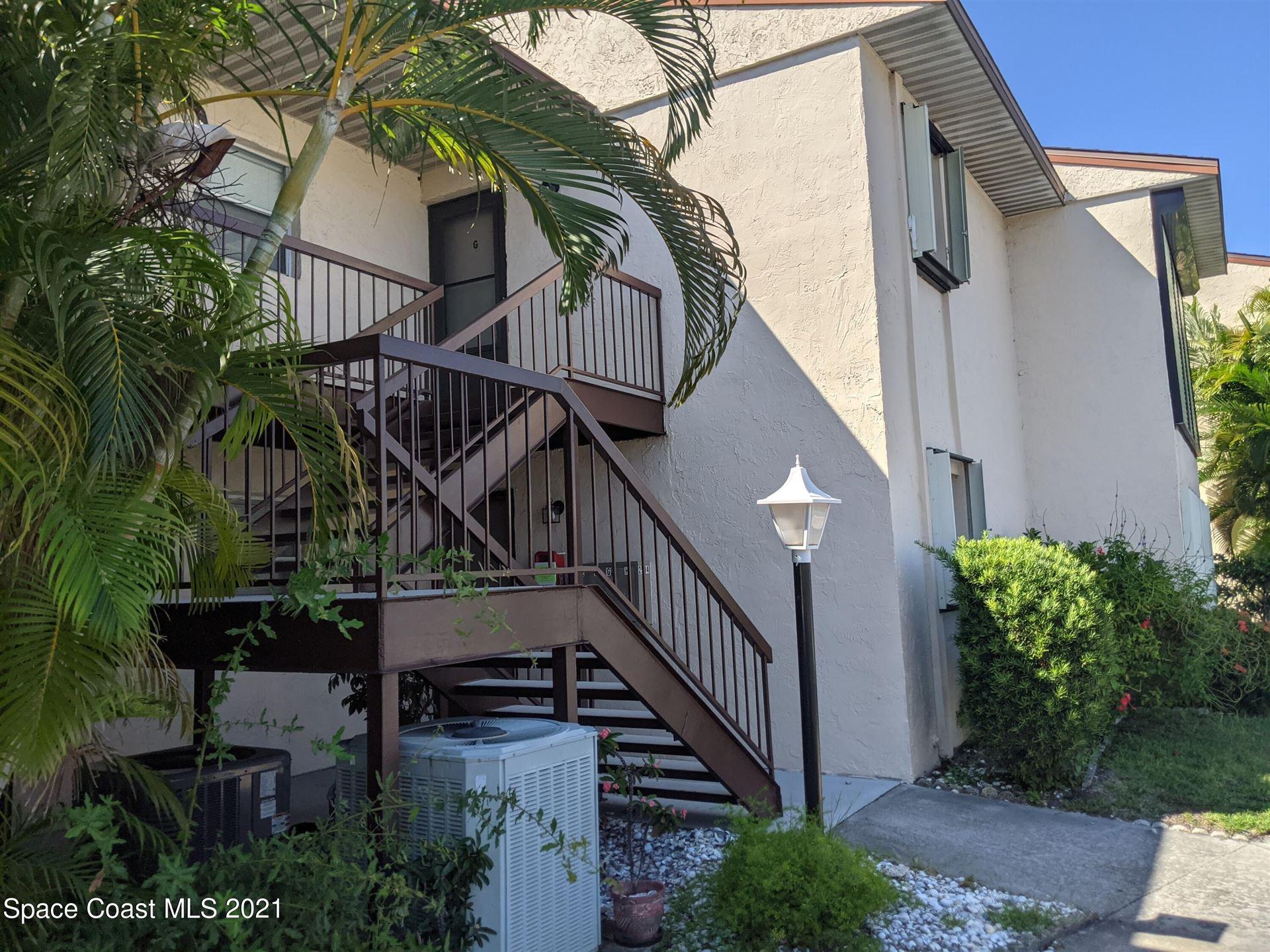 2504 Bogey Lane #1, Melbourne, FL 32935 - #: 916049