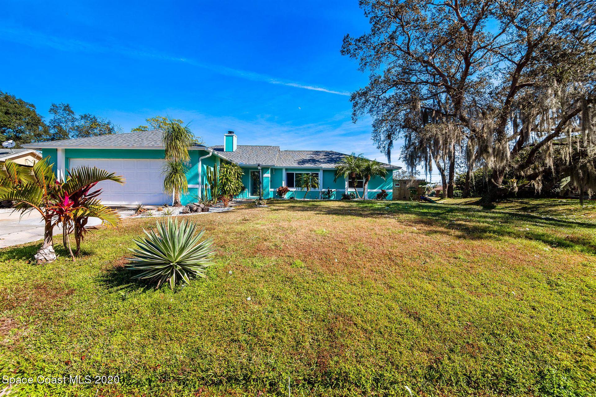 325 Butler Avenue, Palm Bay, FL 32907 - #: 895051