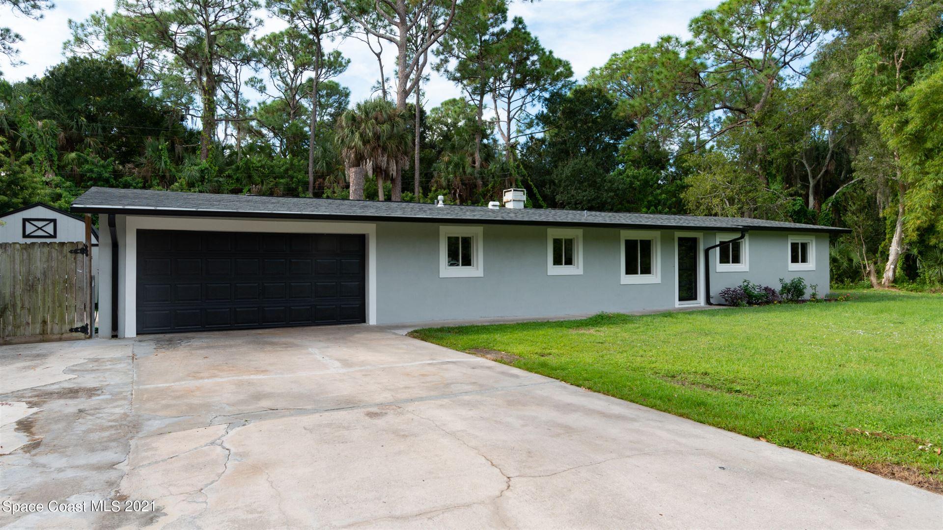 1045 Green Road, Rockledge, FL 32955 - #: 918052