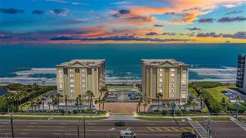 Photo of 1085 Highway A1a #1502, Satellite Beach, FL 32937 (MLS # 886053)