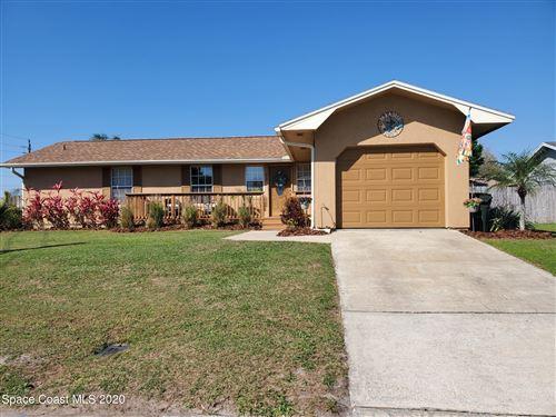 Photo of 819 Kara Circle, Rockledge, FL 32955 (MLS # 898054)