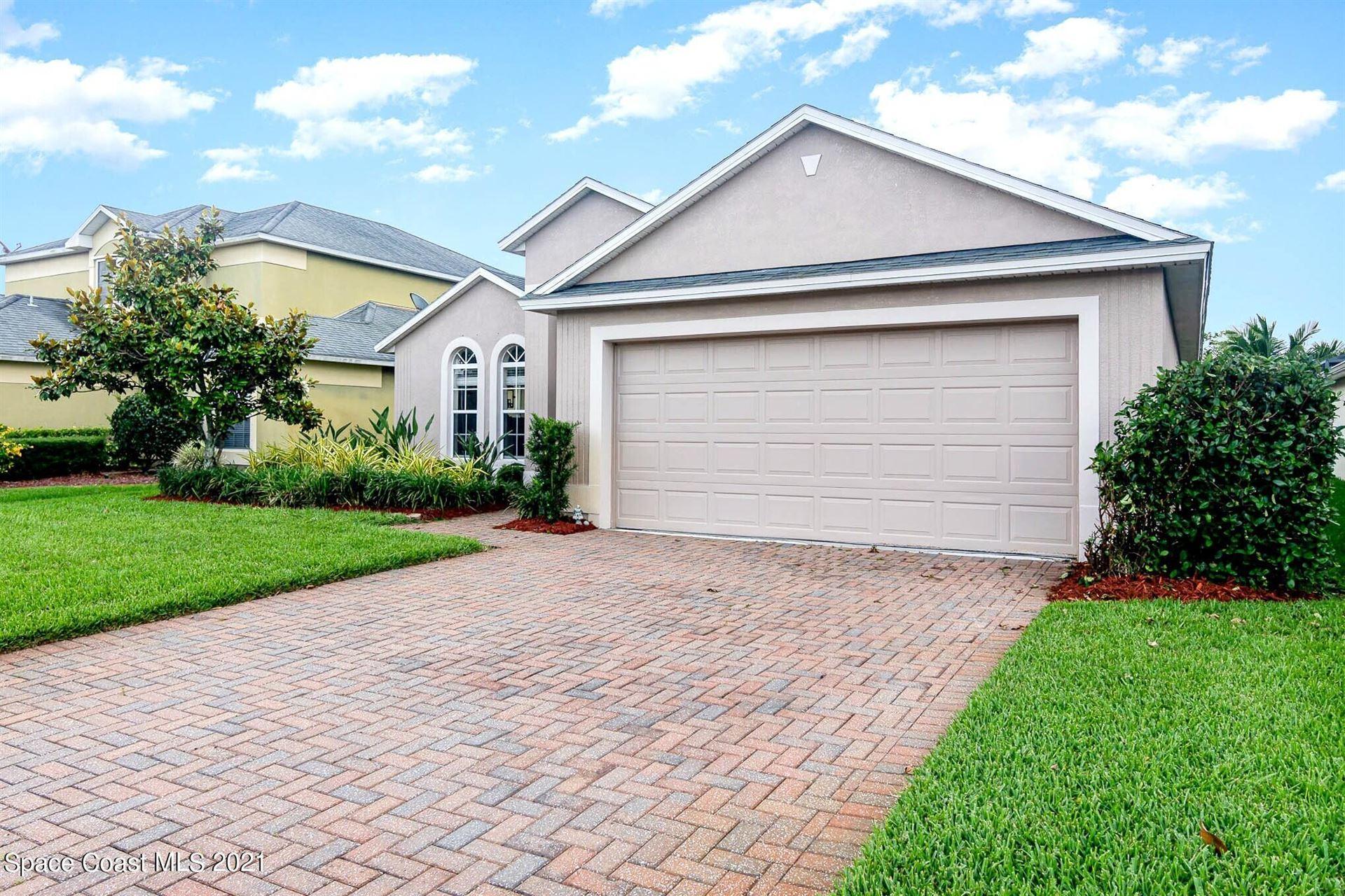 2837 Mondavi Drive, Rockledge, FL 32955 - #: 904054
