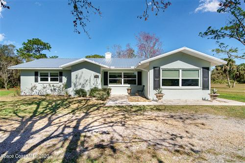 Photo of 1937 Duncil Lane, Malabar, FL 32950 (MLS # 903056)
