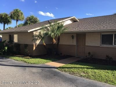 Photo of 935 Prosperity Place #803, Rockledge, FL 32955 (MLS # 888057)