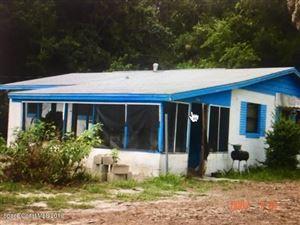 Photo of 2578 Mitchell Avenue, Mims, FL 32754 (MLS # 848058)