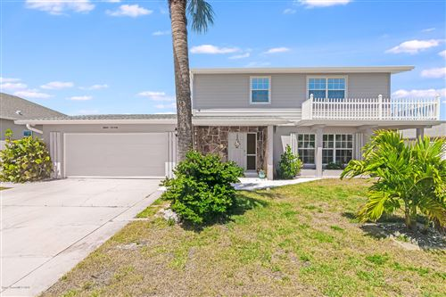 Photo of 1570 W Monte Carlo Court, Merritt Island, FL 32952 (MLS # 866058)