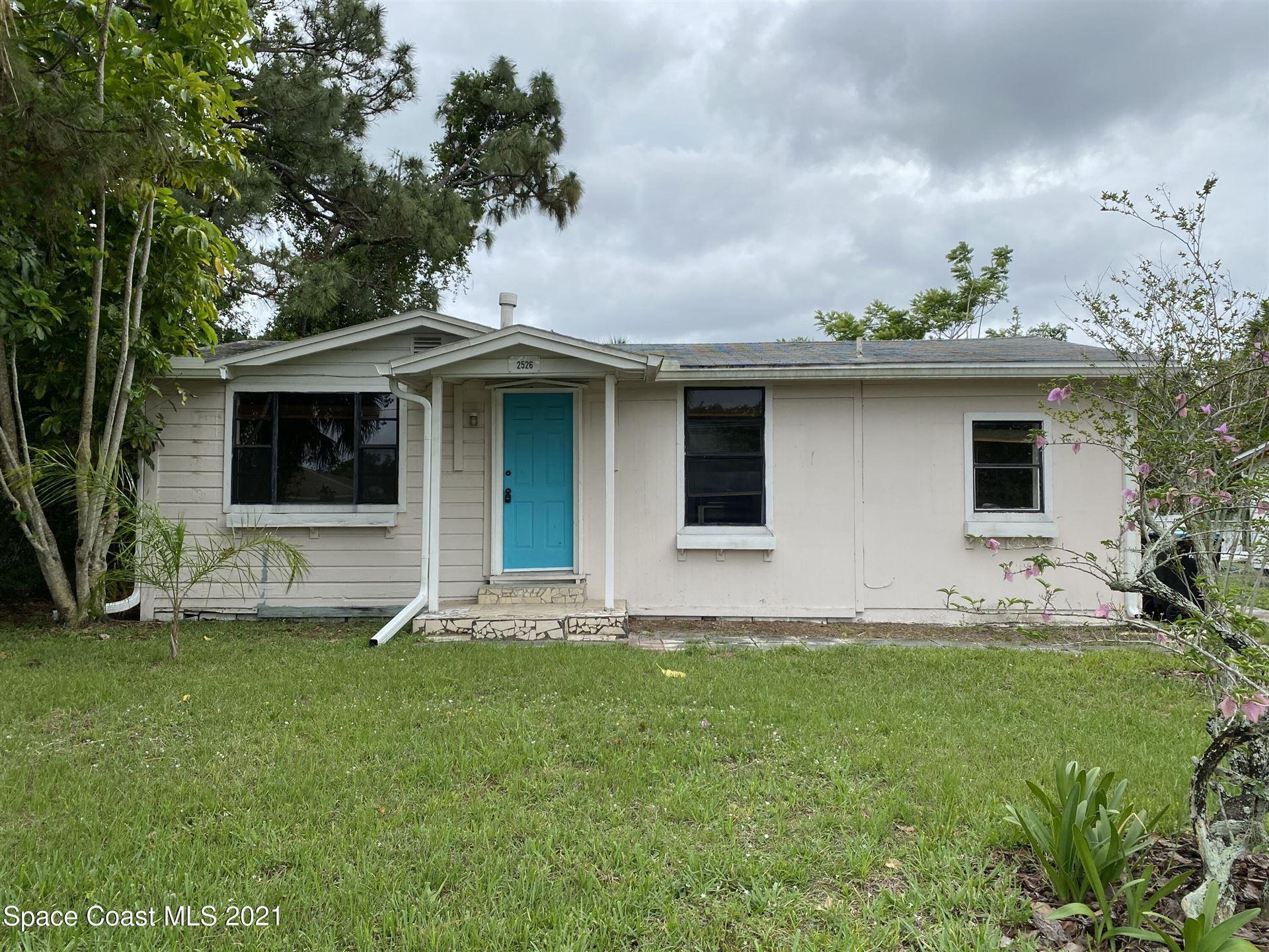 2526 2nd Avenue, Palm Bay, FL 32905 - #: 905058