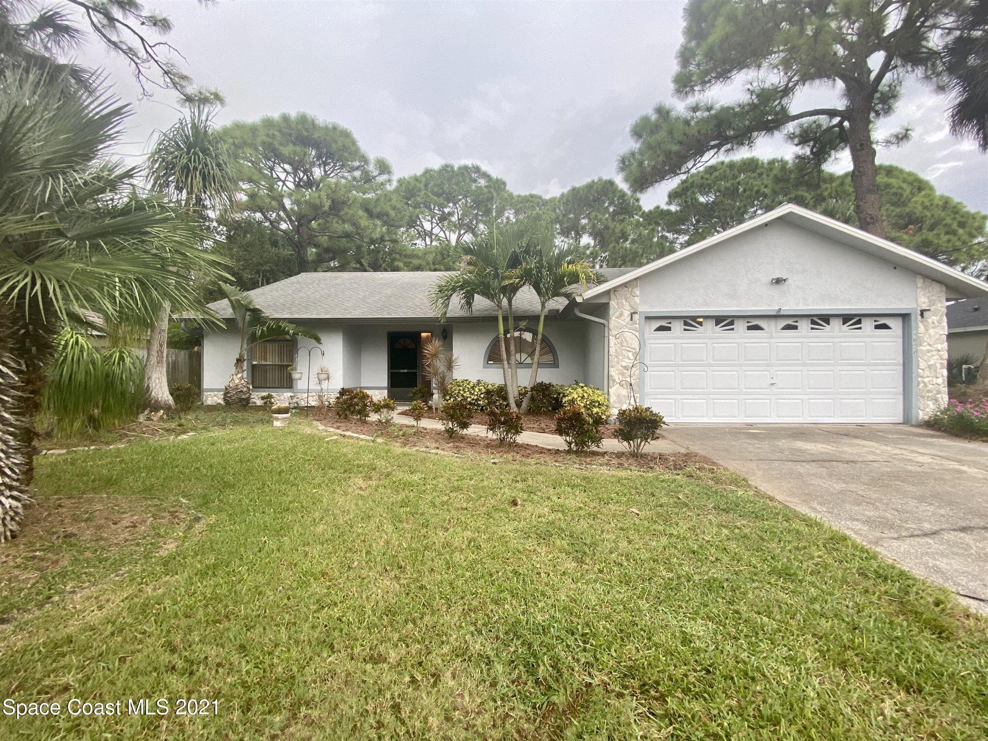 4620 Greenhill Street, Cocoa, FL 32927 - #: 909058