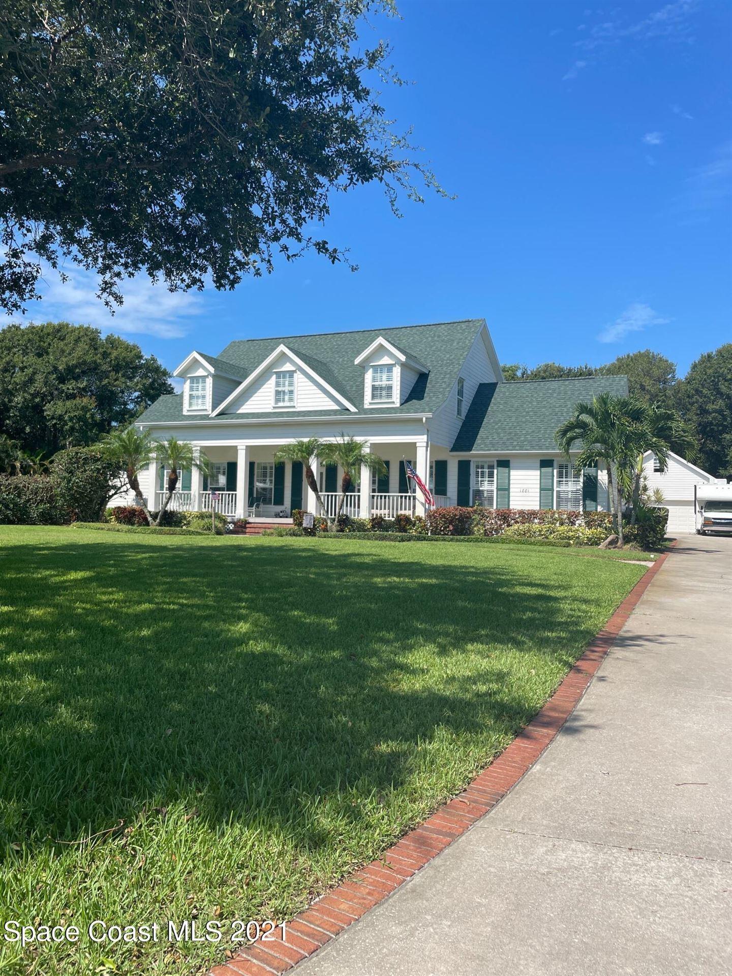 1881 Rockledge Drive, Rockledge, FL 32955 - #: 914058
