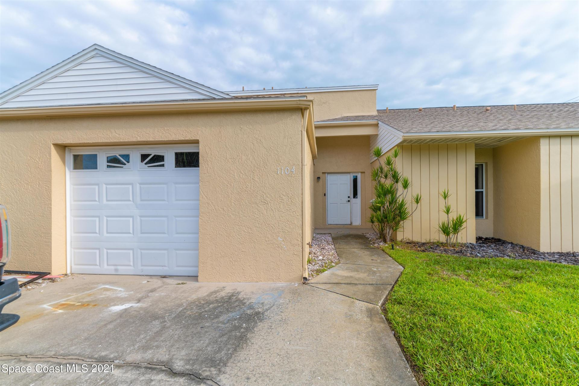 1104 Ashley Avenue, Indian Harbour Beach, FL 32937 - #: 918058