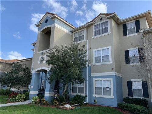 Photo of 1777 Sophias Drive #303, Melbourne, FL 32940 (MLS # 866059)