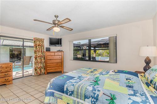 Tiny photo for 214 June Drive, Cocoa Beach, FL 32931 (MLS # 896059)